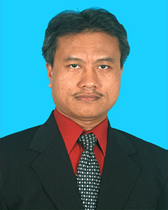 Dr. Mohammad Masykuri, M.Si.