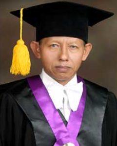 Prof. Dr. Ashadi
