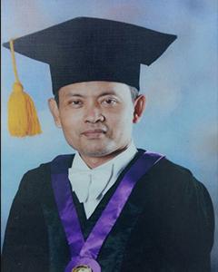 Prof. Dr. rer. nat. Sajidan, M.Si.