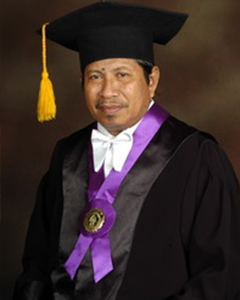 Prof. Dr. Widha Sunarno, M.Pd