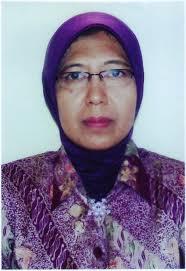 Dr. Sri Widoretno, M.Si.