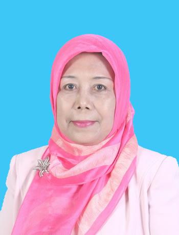 Dr. Sri Dwiastuti, M.Si.