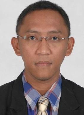 Puguh Karyanto, M.Si., Ph.D.