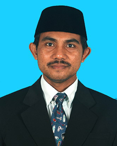 Dr. Sarwanto, S.Pd., M.Si.