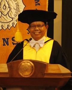 Prof. Dr. Maridi, M.Pd.