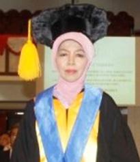 Prof. Dra. Suparmi, M.A., Ph.D.