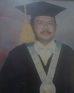 Prof. Drs. Suranto, M.Sc., Ph.D.