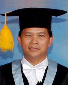 Prof. Drs. Sutarno, M.Sc., Ph.D.